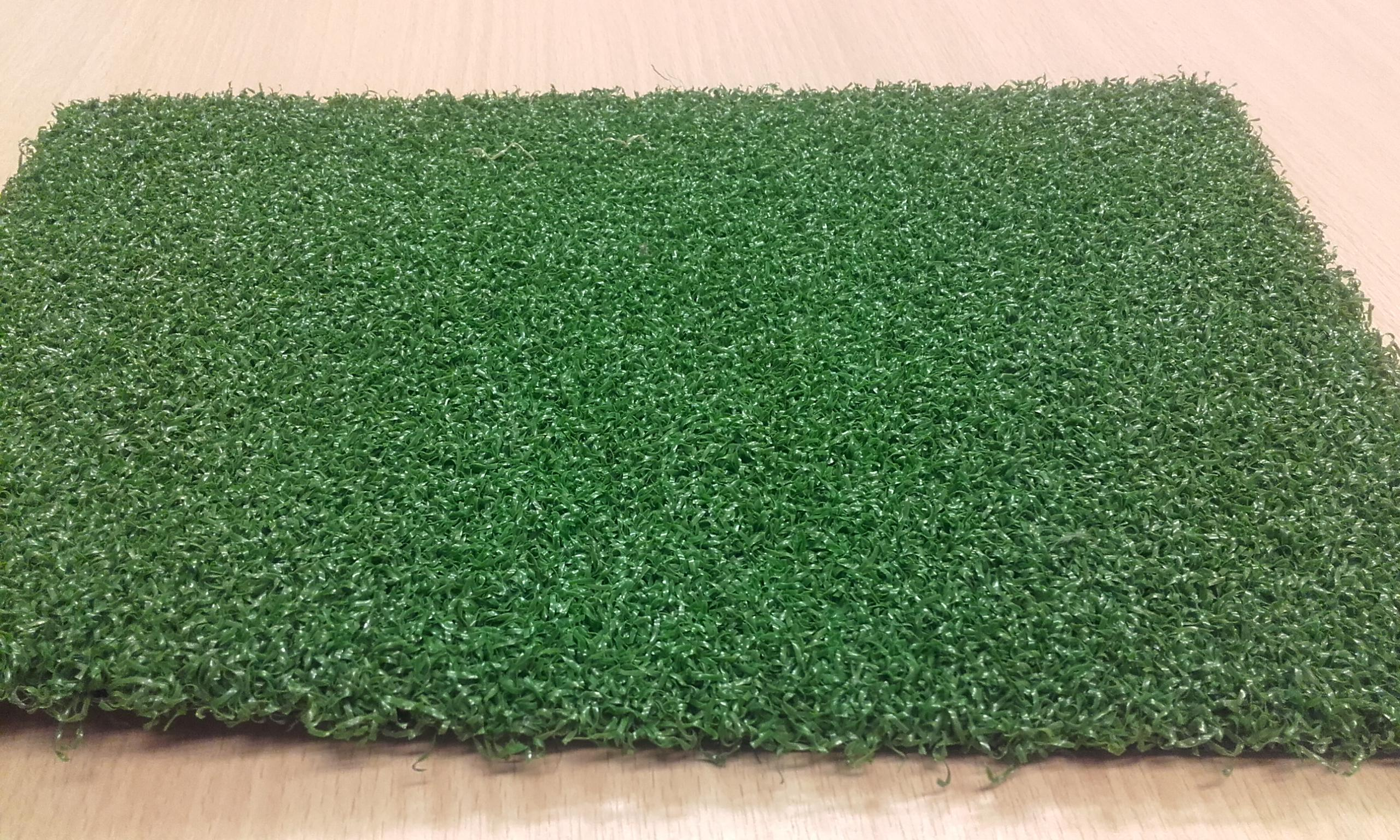 13mm Putting Green surface